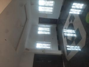 3 bedroom Flat / Apartment for rent Executive 3bedroom at abule egba ekoro very decent and beautiful new house nice environment secure area all ensuite with PREPAID METER pop selling  Abule Egba Abule Egba Lagos