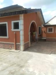 3 bedroom Flat / Apartment for rent Executive 3bedroom at alakuko very close to bustop very decent and beautiful self compound  Abule Egba Abule Egba Lagos
