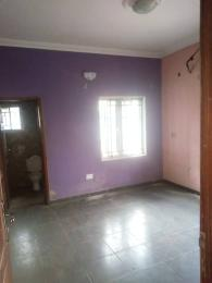 3 bedroom Flat / Apartment for rent Executive 3bedroom at ifako ijaiye ogba obawole very decent and beautiful nice environment secure area  Ifako-ogba Ogba Lagos