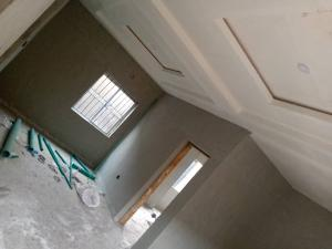 3 bedroom Flat / Apartment for rent Executive 3bedroom At Ijaiye Jankara Very Decent And Lovely Nice Environment Secured Area With Prepaid Meter Pop Selling Wordrop New York And Ojokoro Abule Egba Lagos