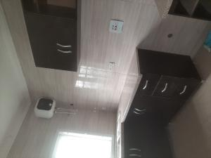 3 bedroom Flat / Apartment for rent Executive 3bedroom at oko oba agege very decent and beautiful new house schim1 estate secure estate  Oko oba Agege Lagos