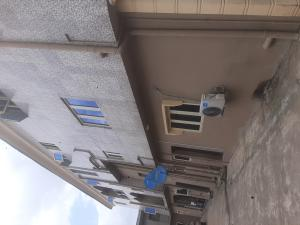 3 bedroom Flat / Apartment for rent Executive 3bedroom at oko oba agege Williams estate very decent and beautiful  Oko oba Agege Lagos