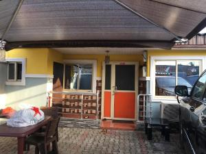 3 bedroom Detached Bungalow House for sale Gowon Estate Egbeda Alimosho Lagos