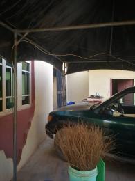 Detached Bungalow House for sale New oko oba Oko oba Agege Lagos