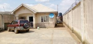 3 bedroom Detached Bungalow House for sale Amikunle command Ipaja road Ipaja Lagos