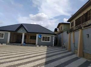 3 bedroom Detached Bungalow House for sale Morgan estate Morgan estate Ojodu Lagos