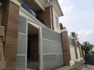 Detached Duplex House for sale Abule egba Abule Egba Abule Egba Lagos