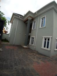 4 bedroom Detached Duplex House for sale Gowon Estate Egbeda Egbeda Alimosho Lagos