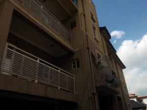 3 bedroom Flat / Apartment for rent River valley Estate,Ojodu Berger Lagos State  River valley estate Ojodu Lagos