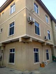 3 bedroom Blocks of Flats for rent Off Oyediran Estate Sabo Yaba Lagos