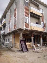 3 bedroom Flat / Apartment for rent Inside Ajao Estate  Anthony Village Maryland Lagos