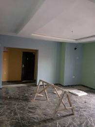 3 bedroom Flat / Apartment for rent Executive 3bedroom flat at alakuko adegbola estate new house very decent and lovely nice environment secure estate with PREPAID METER and pop selling big compared very close to bustop  Ojokoro Abule Egba Lagos