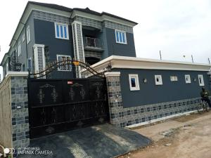3 bedroom Flat / Apartment for rent Ipaja road Boys Town Ipaja Lagos