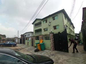 3 bedroom Flat / Apartment for rent Odukoya Estate Egbeda Egbeda Alimosho Lagos
