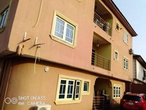 3 bedroom Flat / Apartment for rent Valley Estate Cement Ikeja Cement Agege Lagos