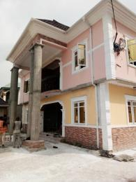 3 bedroom Flat / Apartment for rent at alagba schim1 estate  Dopemu Agege Lagos
