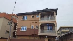 3 bedroom Flat / Apartment for rent Mafoluku Oshodi Lagos Mafoluku Oshodi Lagos