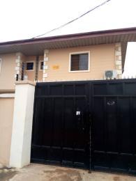 3 bedroom Self Contain Flat / Apartment for rent Unity Estate Egbeda Alimosho Lagos