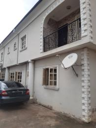 3 bedroom Flat / Apartment for rent OFF PEDRO ROAD, FAMOUS BUS STOP Palmgroove Shomolu Lagos