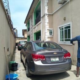 3 bedroom Blocks of Flats House for rent Bariga Shomolu Lagos