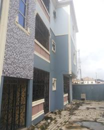 3 bedroom Blocks of Flats House for rent Near maplewood estate Oko oba Agege Lagos
