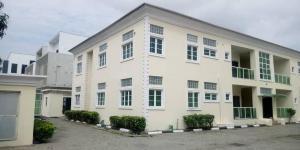Blocks of Flats House for rent Lekki Phase 1 Lekki Lagos