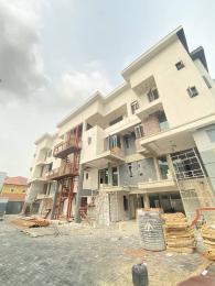 3 bedroom Penthouse Flat / Apartment for sale Elegushi Ikate Lekki Lagos