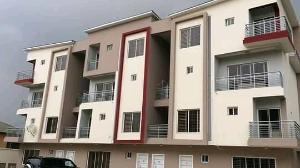 Terraced Duplex House for sale Opposite omole phase 1 Estate Omole phase 1 Ojodu Lagos