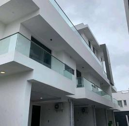 Terraced Duplex House for sale Banana island ikoyi Banana Island Ikoyi Lagos