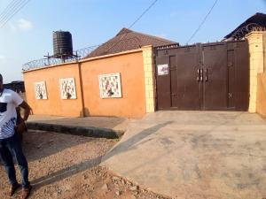 3 bedroom Semi Detached Bungalow for sale Shagari Estate Egbeda Egbeda Alimosho Lagos