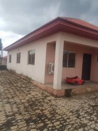 3 bedroom Detached Bungalow House for sale Enugu Enugu