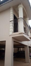 3 bedroom Blocks of Flats House for rent Ogba oke ira off ajayi road close to modupe round about. Oke-Ira Ogba Lagos