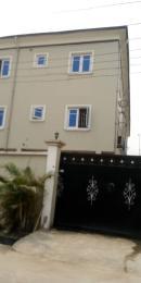 3 bedroom Blocks of Flats House for rent Ogudu Road Via Ojota Lagos. Ogudu Ogudu Lagos