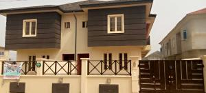 3 bedroom Detached Duplex House for rent Forthright/Punch Estate Arepo Arepo Ogun