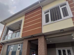 4 bedroom Detached Duplex House for sale Sangotedo lekki Lagos. Monastery road Sangotedo Lagos