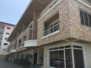 4 bedroom Terraced Duplex House for rent Off admiralty road Lekki Phase 1 Lekki Lagos