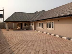4 bedroom Detached Bungalow House for sale peluseriki estate off Akala express Akala Express Ibadan Oyo