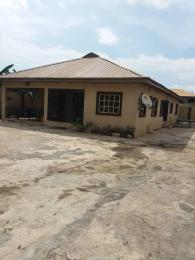 4 bedroom Detached Bungalow House for rent Magboro Magboro Obafemi Owode Ogun