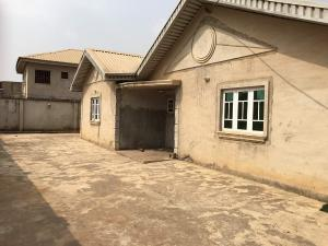 4 bedroom Detached Bungalow House for sale Magboro via ojodu berger Magboro Obafemi Owode Ogun