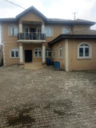 4 bedroom Detached Duplex House for sale Via ojodu Berger Ibafo Obafemi Owode Ogun
