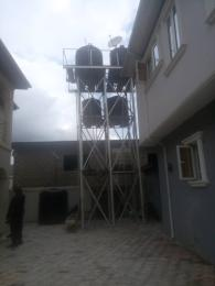 4 bedroom Detached Duplex House for rent Scheme One Estate, New Oko oba Agege Lagos