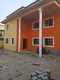 4 bedroom Semi Detached Duplex House for rent Magodo GRA Phase 1 Ojodu Lagos