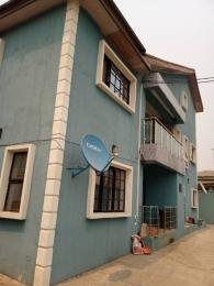 4 bedroom Detached Duplex House for sale Egbeda Alimosho Lagos