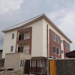 4 bedroom Terraced Duplex House for sale Wemabod Estate Adeniyi Jones Ikeja Lagos