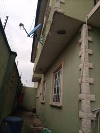 4 bedroom Semi Detached Duplex for shortlet Ogba Bus-stop Ogba Lagos