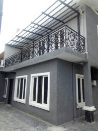 4 bedroom Semi Detached Duplex House for sale MOBOLAJI JOHNSON ESTATE LEKKI  Lekki Lagos