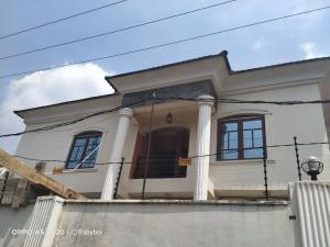 4 bedroom Semi Detached Duplex House for rent Oke-Ira Ogba Lagos