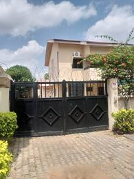 4 bedroom Detached Duplex House for sale Utako Abuja