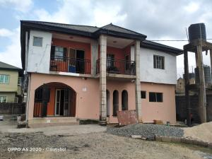 4 bedroom Blocks of Flats House for rent Magboro Obafemi Owode Ogun