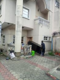 4 bedroom Flat / Apartment for rent Midland Apple junction Amuwo Odofin Lagos